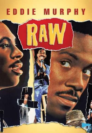 Eddie Murphy: Raw 1987