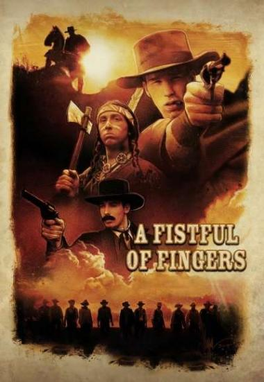 A Fistful of Fingers 1995