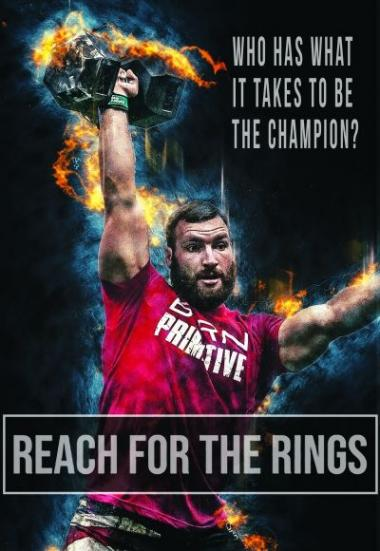 Reach for the Rings 2021