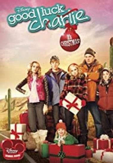 Good Luck Charlie, It's Christmas! 2011