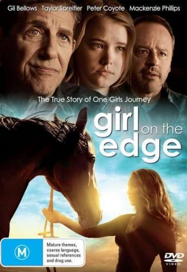 Girl on the Edge 2015