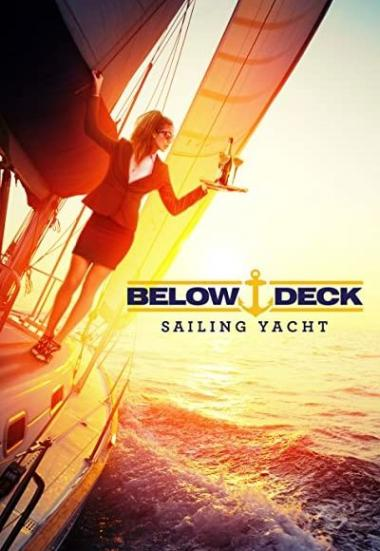 Below Deck Sailing Yacht 2020