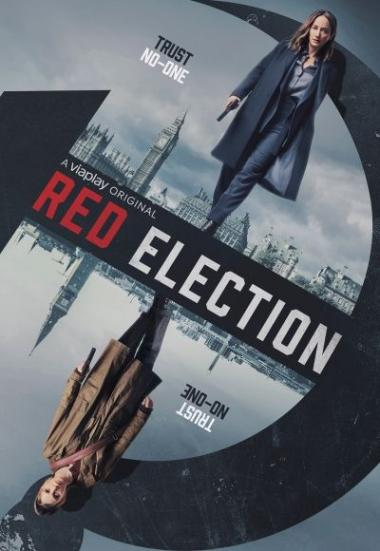 Red Election 2021