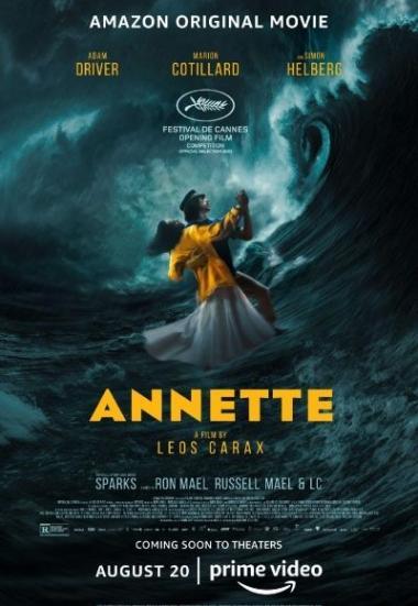 Annette 2021