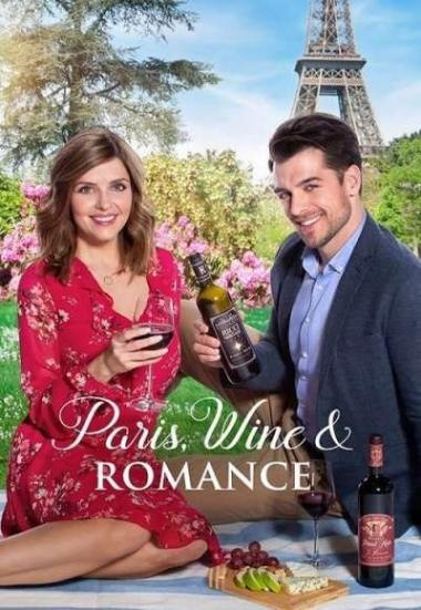 Paris, Wine and Romance 2019