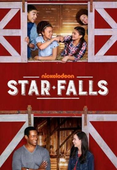 Star Falls 2018