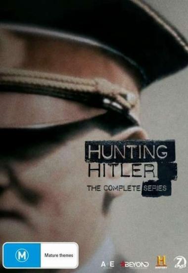 Hunting Hitler 2015