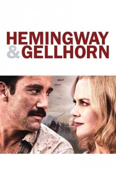 Hemingway & Gellhorn 2012