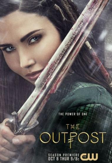 The Outpost 2018