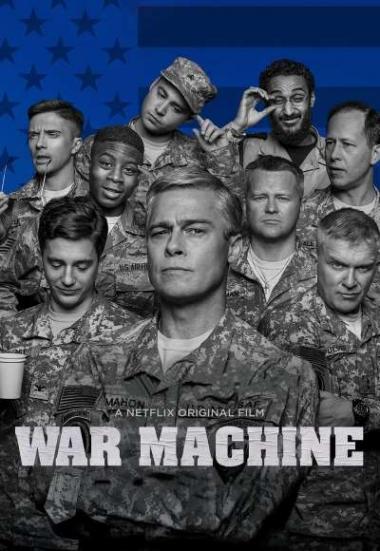 War Machine 2017