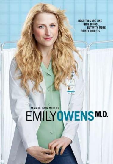 Emily Owens M.D. 2012