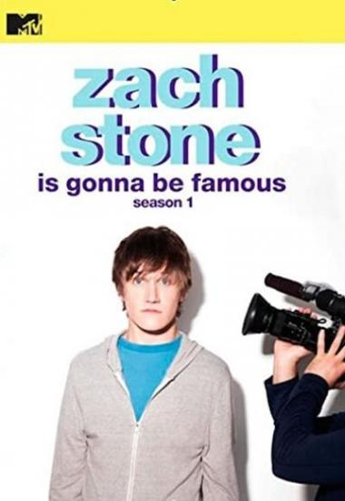 Zach Stone Is Gonna Be Famous 2013