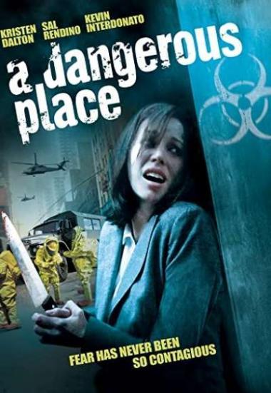 A Dangerous Place 2012