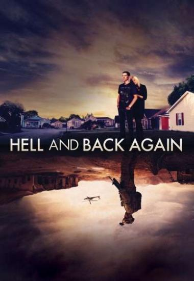 Hell And Back Again 2011