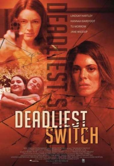 Deadly Daughter Switch 2020