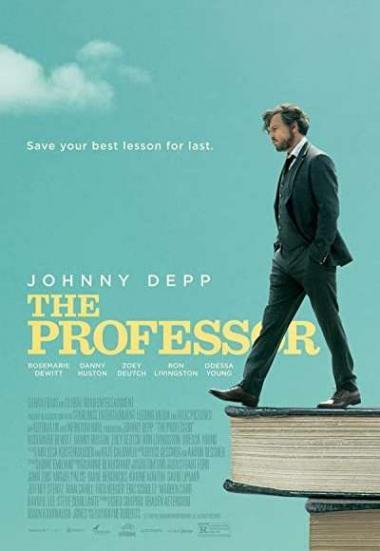 The Professor 2018