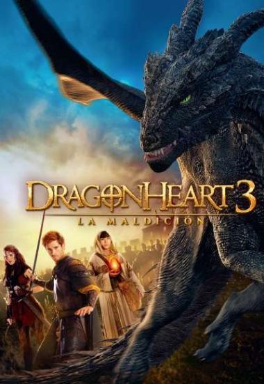 Dragonheart 3: The Sorcerer's Curse 2015