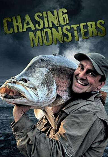 Chasing Monsters 2015