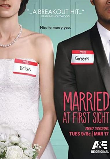 Married at First Sight 2014