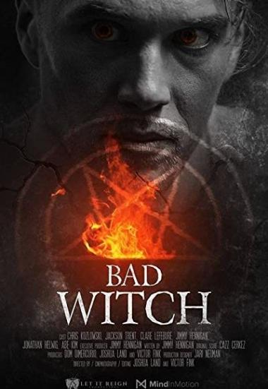 Bad Witch 2021