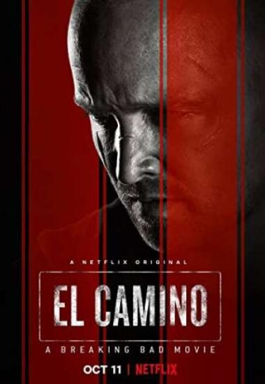 El Camino: A Breaking Bad Movie 2019