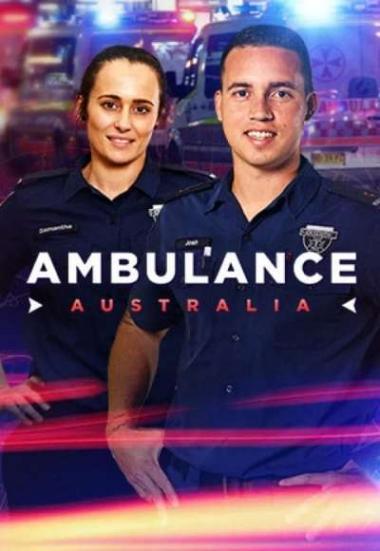 Ambulance Australia 2018