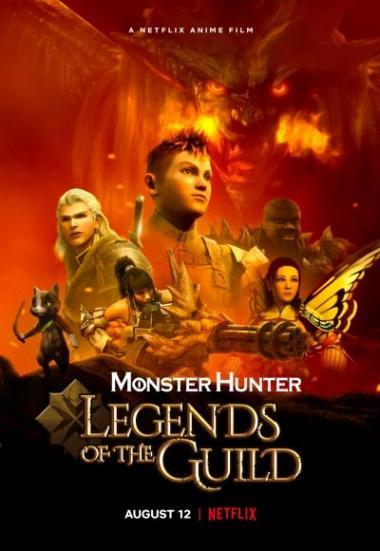 Monster Hunter: Legends of the Guild 2021