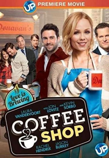 Coffee Shop 2014