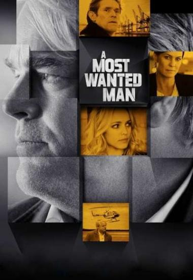 A Most Wanted Man 2014