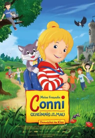 Conni and the Cat 2020