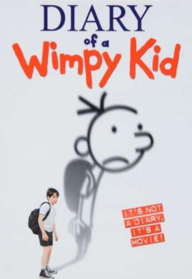 Diary Of A Wimpy Kid 2010