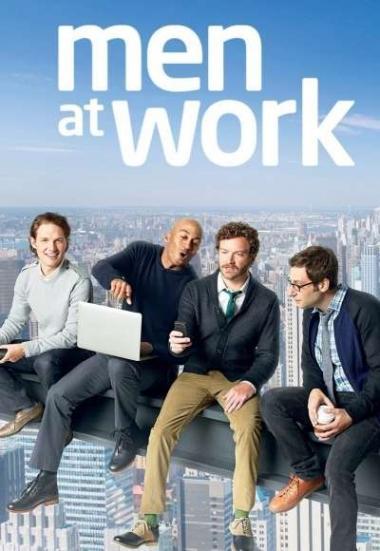 Men at Work 2012