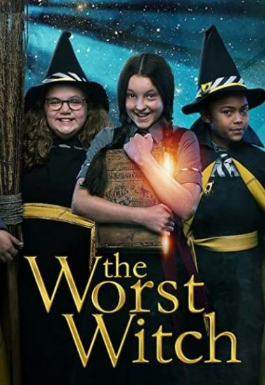 The Worst Witch 2017