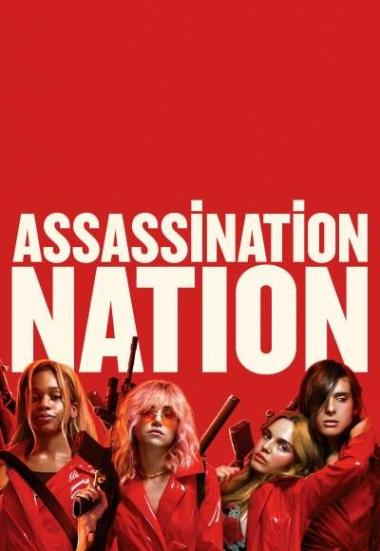 Assassination Nation 2018