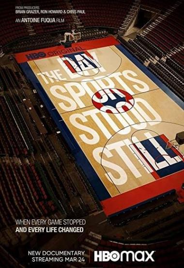 The Day Sports Stood Still 2021