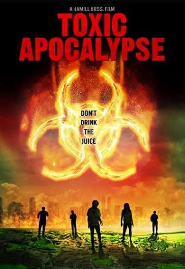 Toxic Apocalypse 2016