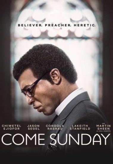 Come Sunday 2018