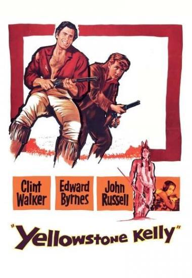 Yellowstone Kelly 1959