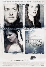 The Shipping News 2001
