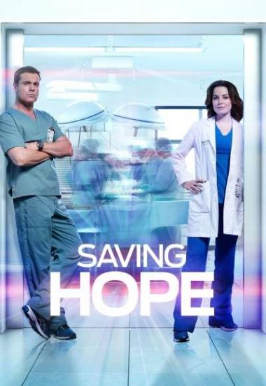 Saving Hope 2012