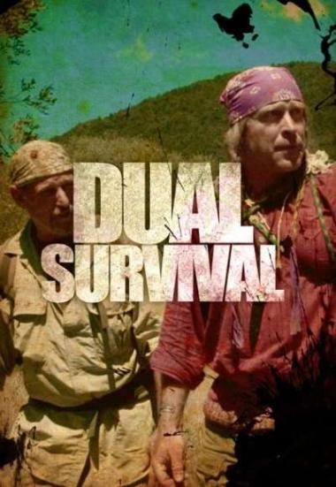 Dual Survival 2010
