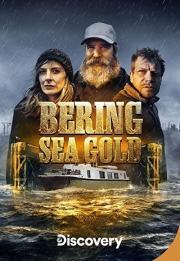 Bering Sea Gold 2012