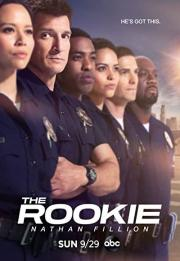 The Rookie 2018