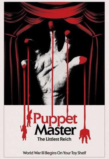 Puppet Master: The Littlest Reich 2018