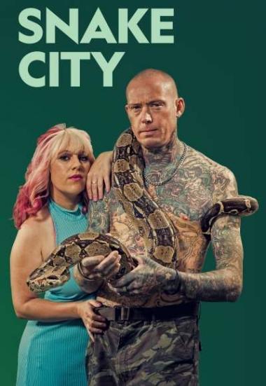 Snake City 2014