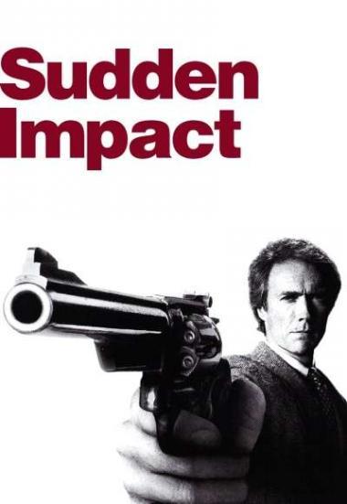 Sudden Impact 1983