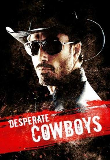 Desperate Cowboys 2018