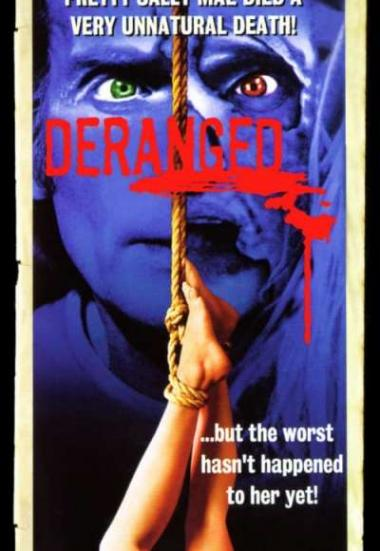 Deranged: Confessions of a Necrophile 1974