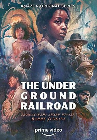 The Underground Railroad 2021