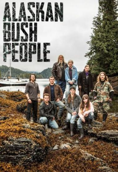 Alaskan Bush People 2014